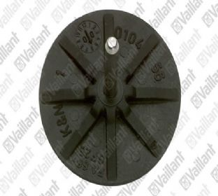 010456 Diaphragm disc